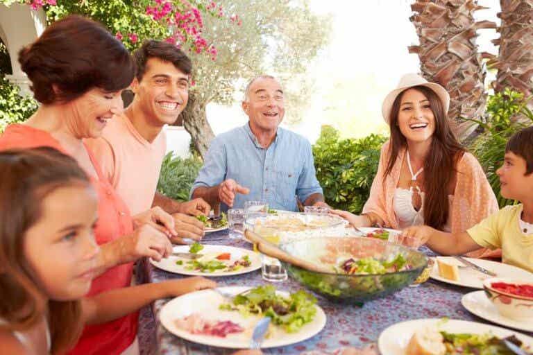 Como alcançar a felicidade em uma família reconstituída