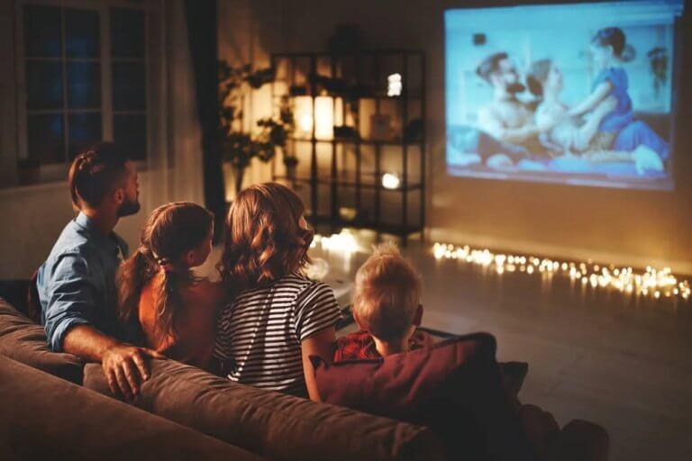 21 filmes para curtir com as crianças durante a quarentena