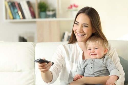 influência das séries de televisão nos nomes dos recém-nascidos
