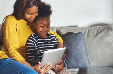 aplicativos educativos para crianças