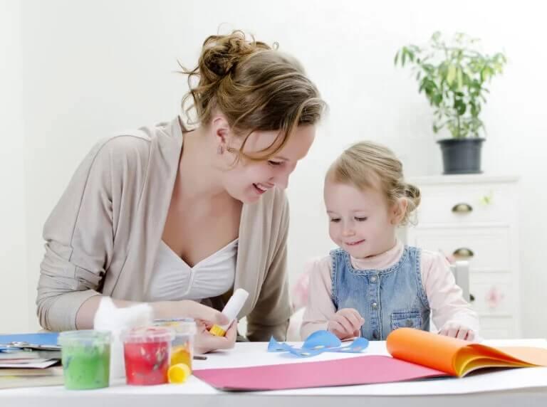 Mãe filha juntas: práticas que fortalecem o vínculo entre pais e filhos