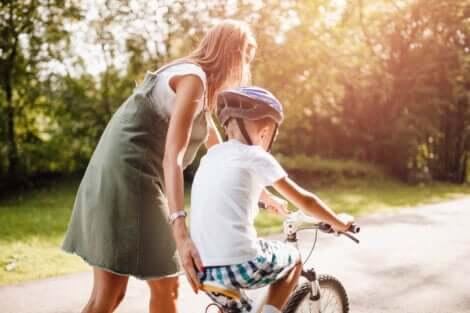 frases que promovem comportamentos positivos nas crianças