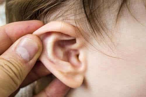 Tipos de infecção no ouvido