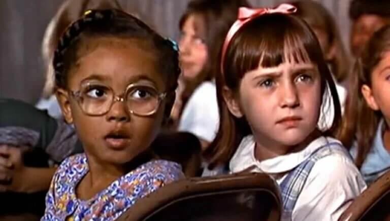 Matilda: filmes para curtir com as crianças