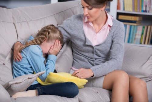detectar a Alta Sensibilidade Infantil