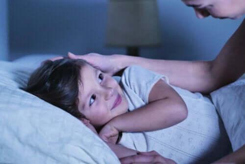 Curiosidades sobre o sono infantil
