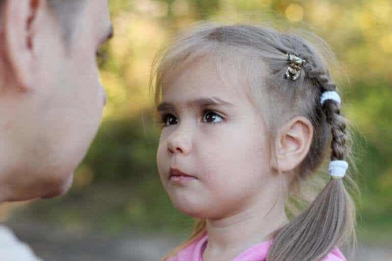 Como detectar a Alta Sensibilidade Infantil