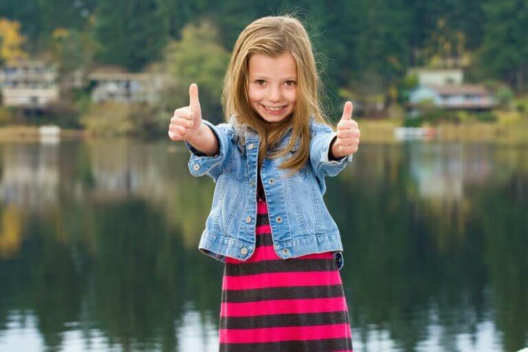 16 frases para as crianças começarem o dia com positividade
