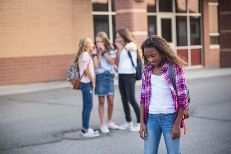 6 técnicas para ensinar as crianças a lidar com as provocações