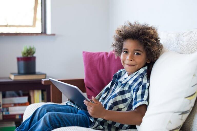 12 nomes africanos para meninos
