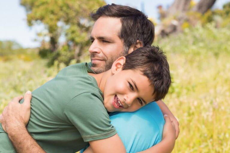 12 frases que promovem comportamentos positivos nas crianças