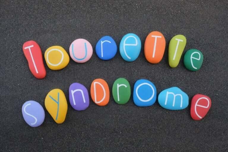 Em que consiste a síndrome de Tourette?