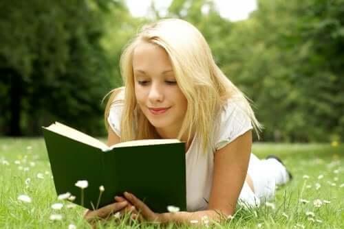 sagas de livros para adolescentes