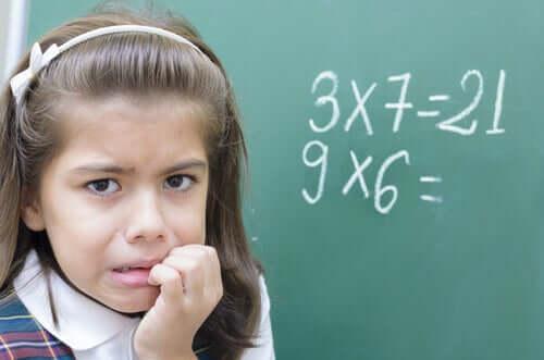 Como motivar as crianças a aprender matemática