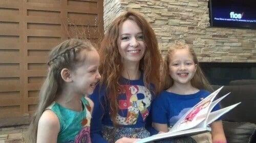 Leitura durante a quarentena: atividades para as crianças