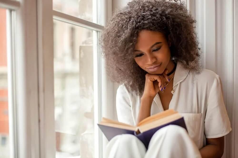 Por que a leitura durante a quarentena é importante