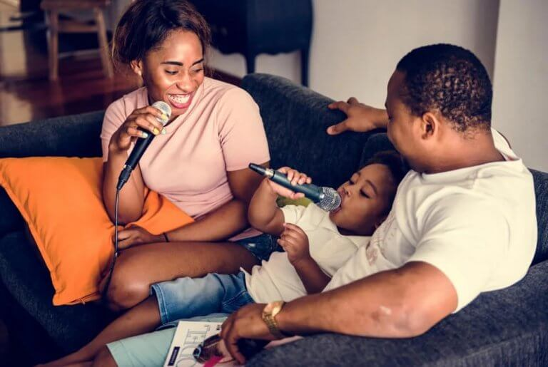 Nada de telas: tempo de qualidade em família durante a quarentena
