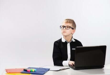 Superdotação no período da educação infantil
