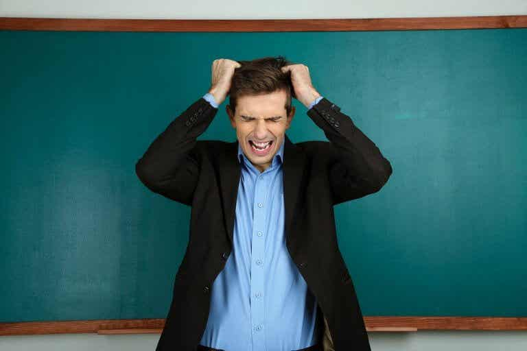 Professor: 5 dicas para não se desesperar em sala de aula