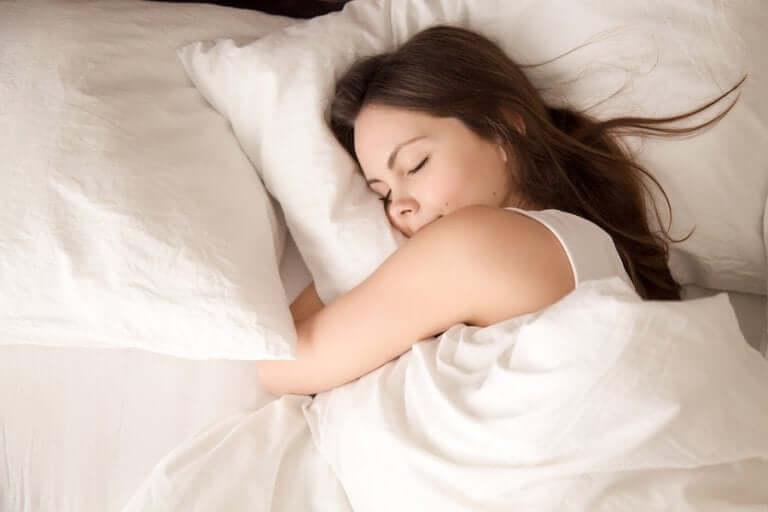 As fases do sono nos adolescentes