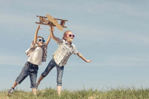 Educar a partir da perspectiva da criança