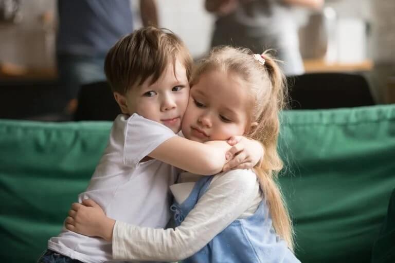 Crianças com Alta Sensibilidade