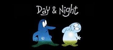 Dia e Noite: um curta sobre a aceitação