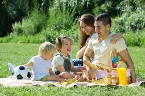 ideias para ser uma mãe divertida