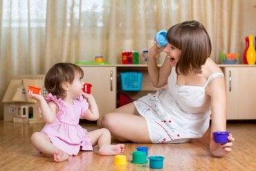 Jogos para trabalhar a motricidade em crianças