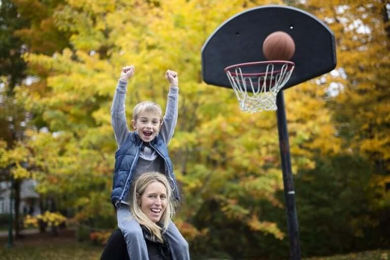 Ajude seu filho a descobrir os próprios talentos