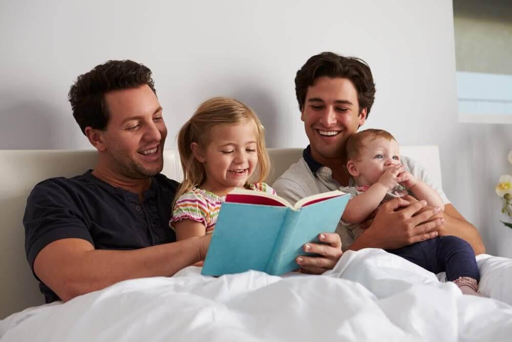 promover a leitura nas crianças