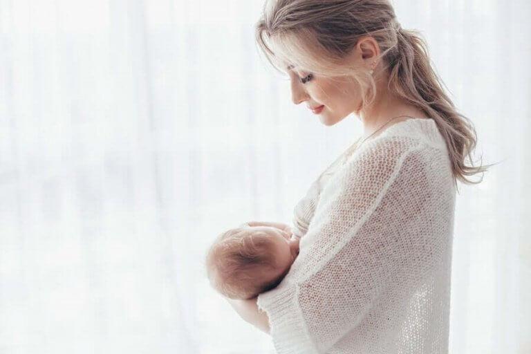 Mães altamente sensíveis