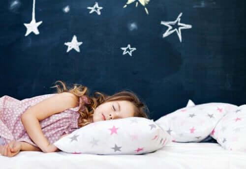 Dormir com os filhos