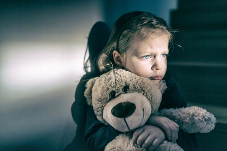 5 sinais de carência afetiva em crianças