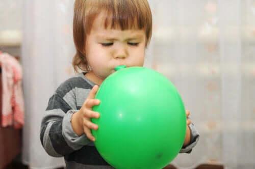 orientações para estimular a linguagem em crianças