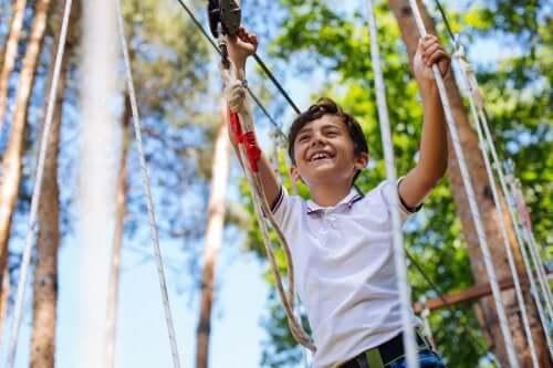 promover a autonomia emocional das crianças