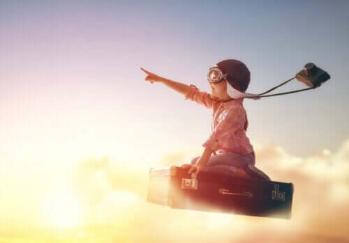 A liberdade da criança de acordo com o estágio do desenvolvimento