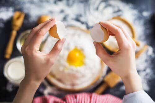Meu filho é alérgico a ovo: o que fazer?