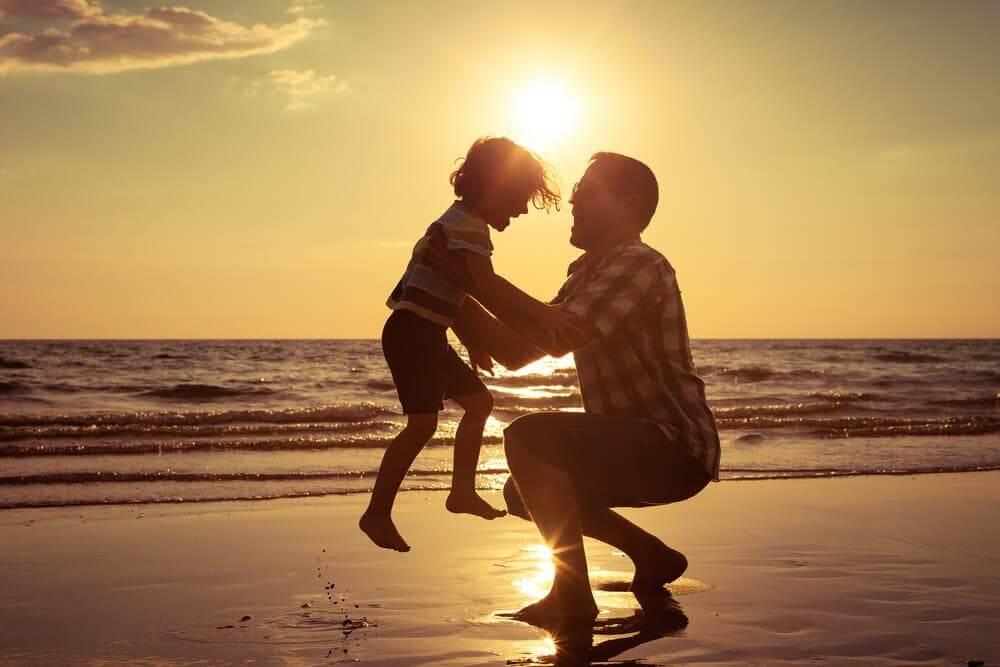 13 frases para comemorar o Dia dos Pais