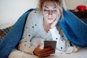 Distúrbios do sono durante a adolescência