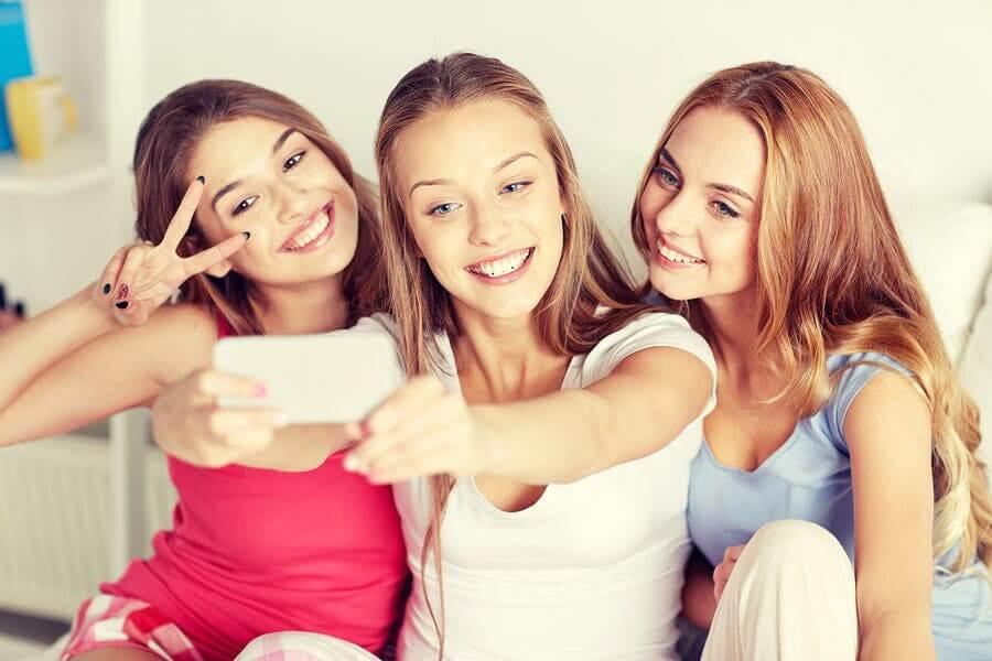 O efeito IG na adolescência