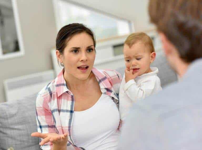 Por que alguns casais se separam quando têm um filho?