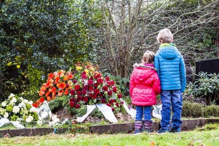 Como falar sobre a morte com as crianças?