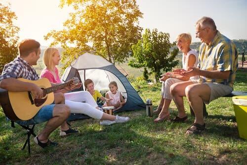 passeios para fazer com as crianças durante os feriados prolongados