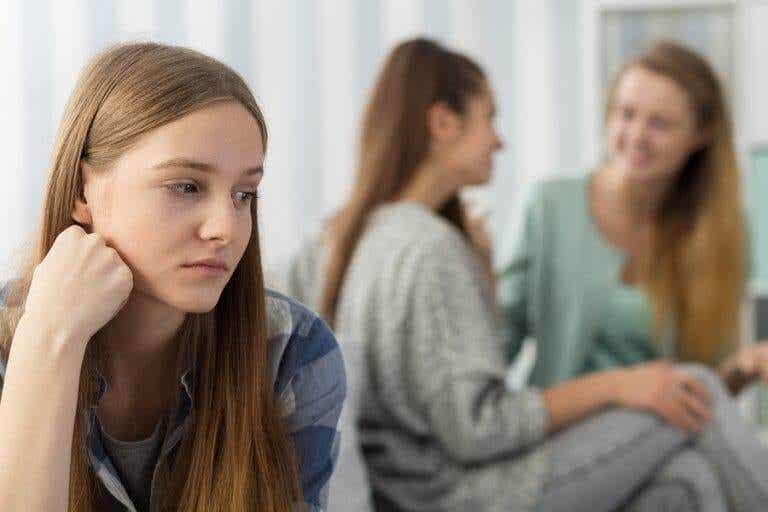 Como superar a rejeição na adolescência?