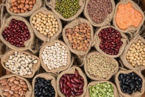 Curiosidades sobre as leguminosas