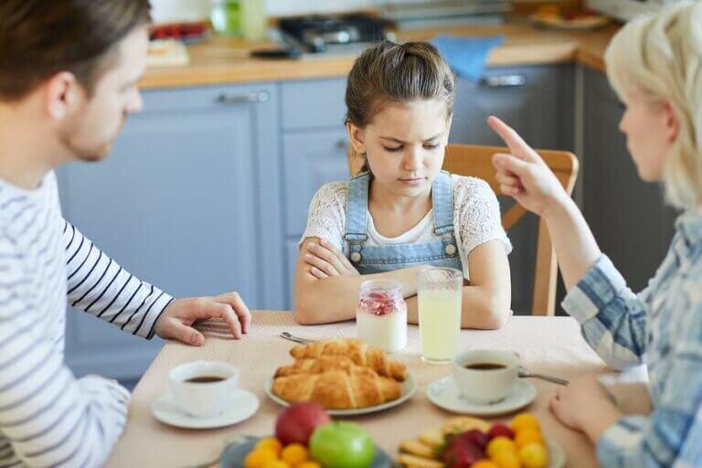 Quanto devemos exigir dos nossos filhos?