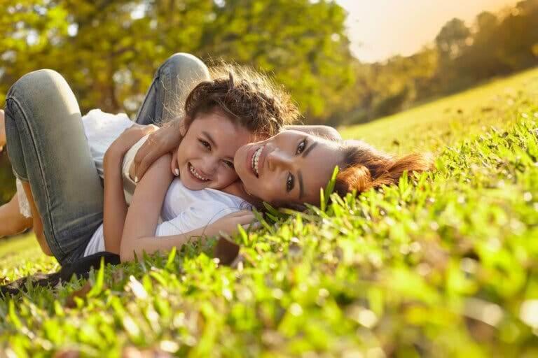 15 frases sobre a bela experiência de ser mãe