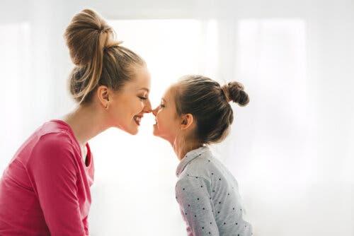 frases sobre a bela experiência de ser mãe
