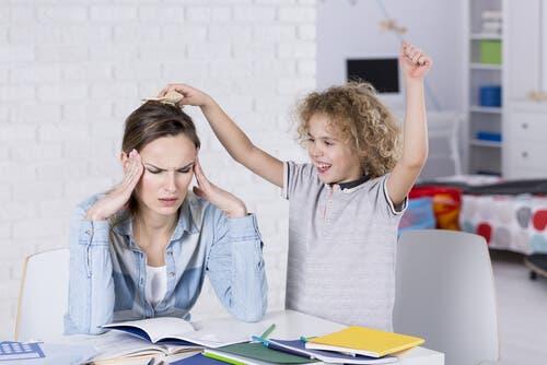exigir dos nossos filhos